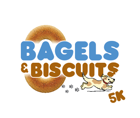 Bagels & Biscuits 5k